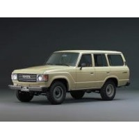 LAND CRUISER BJ60/FJ60/HJ60/HJ61 (1981-1985)