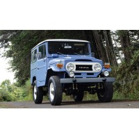 LAND CRUISER BJ40/42/43/45/46 (1974-1984 )