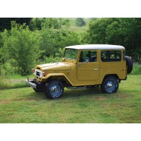 LAND CRUISER FJ40/42/43/45 HJ45 (1960-1979)