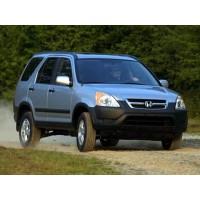 CR-V (2002-2009)