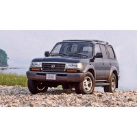LX450 (1996-1998)