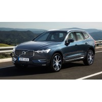 VOLVO XC60 2WD/4WD (2008-2017)