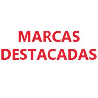 MARCAS DESTACADAS